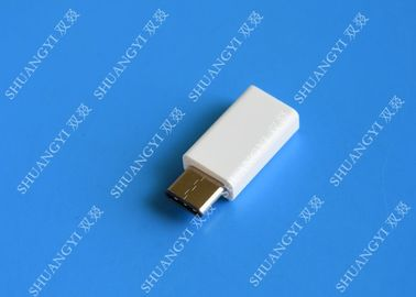 Female USB 3.1 Compact Micro USB Type C Male to Micro USB 5 Pin For Computer